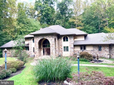 14 Cossart Manor Road, Chadds Ford, PA 19317 - MLS#: PACT497482