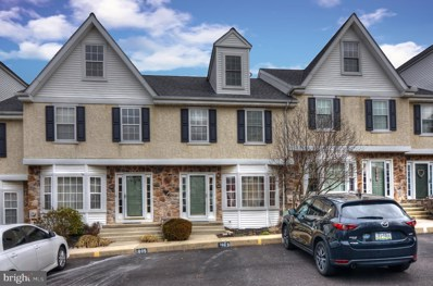 1805 Coventry Pointe Lane, Pottstown, PA 19465 - #: PACT497502