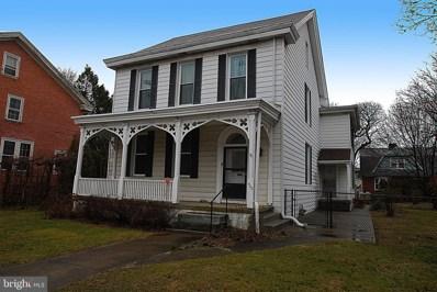 402 E Lancaster Avenue, Downingtown, PA 19335 - #: PACT497586