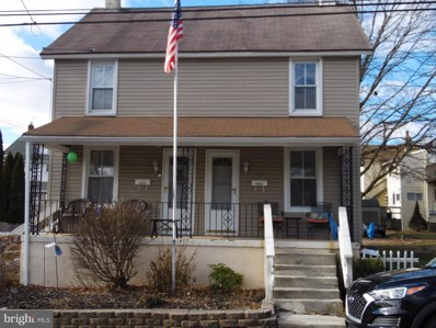 136 And 138-  Green Street, Malvern, PA 19355 - #: PACT497634