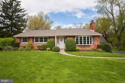 201 Old State Road, Berwyn, PA 19312 - #: PACT497798