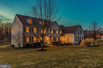 1439 S Beaver Hill Road, Chester Springs, PA 19425 - #: PACT497924