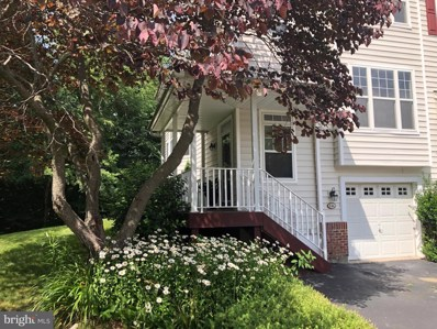116 Forge Court, Malvern, PA 19355 - #: PACT498170