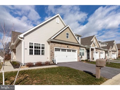 209 Rose View Drive, West Grove, PA 19390 - #: PACT498188