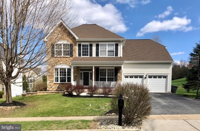 204 Side Saddle Place, West Chester, PA 19382 - #: PACT498264