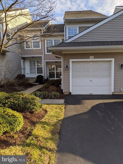 140 Huntingdon Court UNIT 1703, Phoenixville, PA 19460 - #: PACT498458