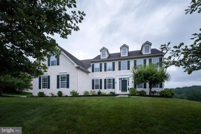 343 Sterling Lane, Downingtown, PA 19335 - #: PACT498890