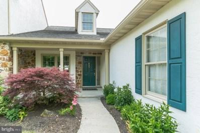 235 S Pine Street, Elverson, PA 19520 - MLS#: PACT498900