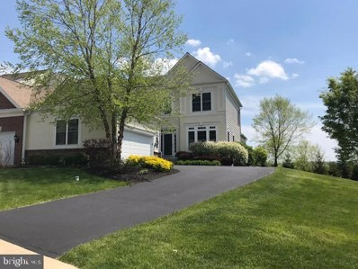 315 S Caldwell Circle, Downingtown, PA 19335 - #: PACT499048