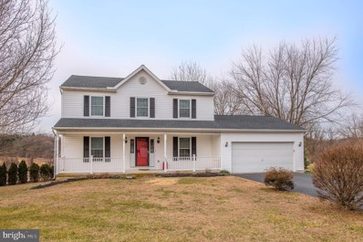 105 S Wertz Lane, Downingtown, PA 19335 - #: PACT499320