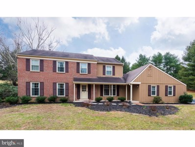 921 Pineview Drive, West Chester, PA 19380 - MLS#: PACT499538