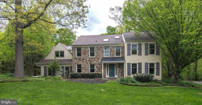 1207 Burning Bush Lane, West Chester, PA 19380 - #: PACT499558