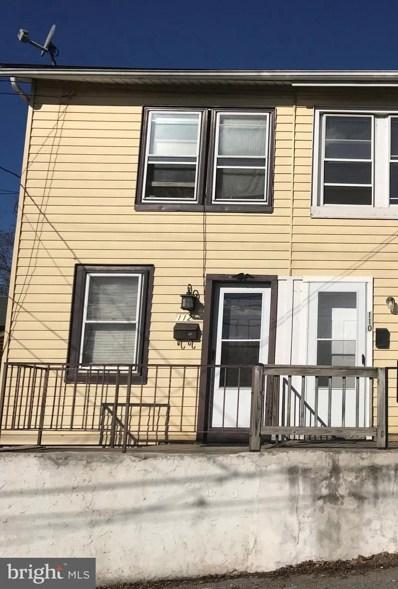 110 Franklin Street, Coatesville, PA 19320 - #: PACT499846