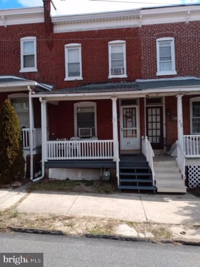 17 Franklin Avenue, Phoenixville, PA 19460 - MLS#: PACT500190