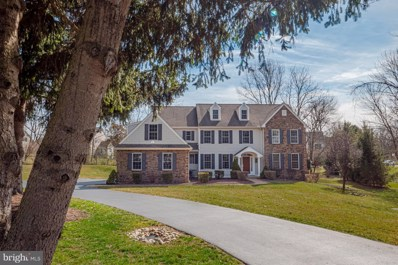 1658 E Boot Road, West Chester, PA 19380 - #: PACT500262