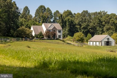 271 Hill Road, Elverson, PA 19520 - #: PACT500488