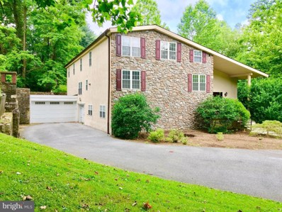 912 Greene Countrie Drive, West Chester, PA 19380 - #: PACT500490