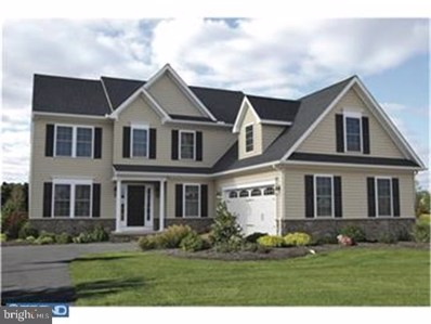 346 Century Oak Drive UNIT LOT 12, Oxford, PA 19363 - #: PACT500822