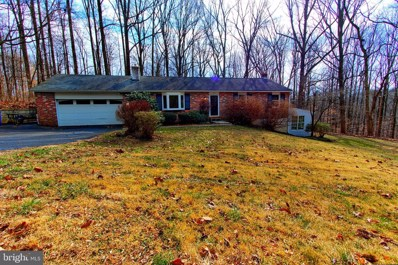 4 Dogwood Dell, Coatesville, PA 19320 - #: PACT501656