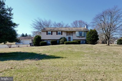 12 Mark Drive, Pottstown, PA 19465 - #: PACT501872
