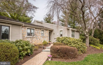 544 Franklin Way, West Chester, PA 19380 - MLS#: PACT501938