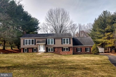 1116 Nobb Hill Drive, West Chester, PA 19380 - #: PACT501964