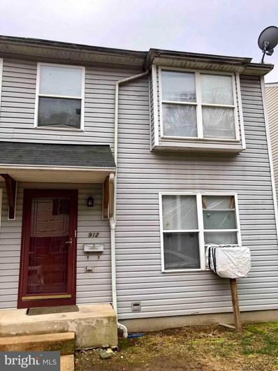 912 Poplar Street, Coatesville, PA 19320 - #: PACT502038