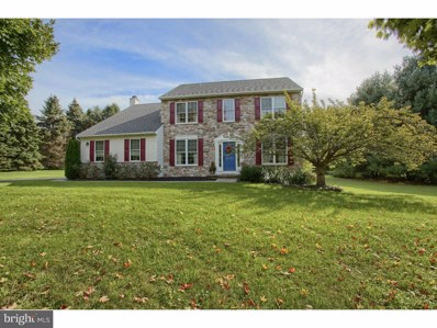 26 Seneca Court, Chester Springs, PA 19425 - #: PACT502348