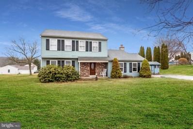 27 Woodbrook Drive, Coatesville, PA 19320 - #: PACT502422