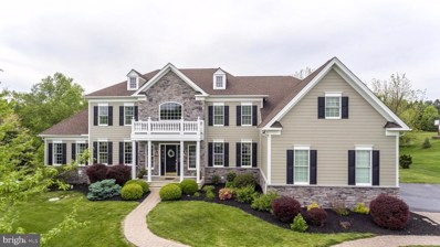1472 Luna Drive, Downingtown, PA 19335 - #: PACT503060