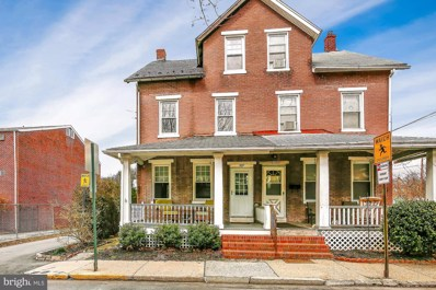 327 W Washington Street, West Chester, PA 19380 - #: PACT503090