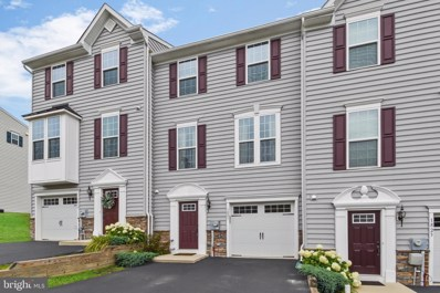 1821 Honeysuckle Court, Downingtown, PA 19335 - #: PACT503114
