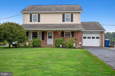 3581 Horseshoe Pike, Honey Brook, PA 19344 - #: PACT503154