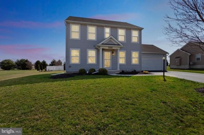 109 White Horse Dr, Honey Brook, PA 19344 - #: PACT503304