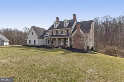 212 Arrowwood Lane, Chadds Ford, PA 19317 - MLS#: PACT503328