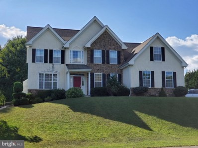 328 Sherer Drive, Lincoln University, PA 19352 - MLS#: PACT503368
