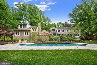 11 Foxchase Road, Malvern, PA 19355 - #: PACT503520