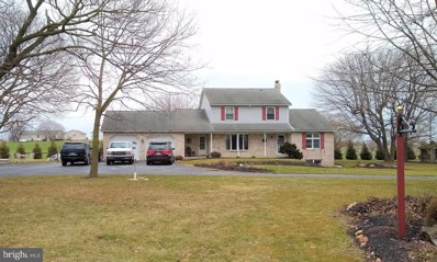 628 Mill Road, Honey Brook, PA 19344 - #: PACT503656