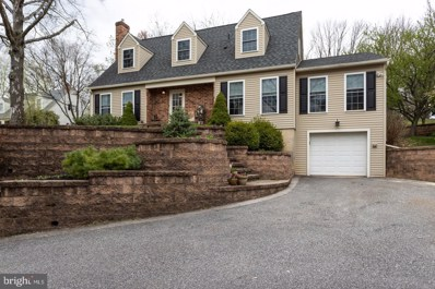 213 Colwyn Terrace, West Chester, PA 19380 - #: PACT503670