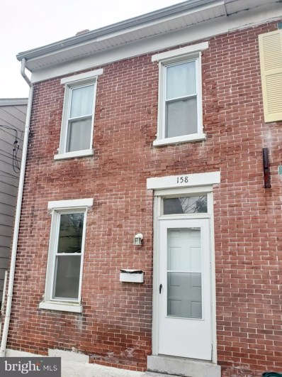 158 Hall Street, Spring City, PA 19475 - #: PACT503716
