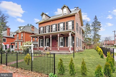 503 N High Street, West Chester, PA 19380 - #: PACT503820