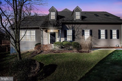 272 Deepdale Drive, Kennett Square, PA 19348 - #: PACT503922