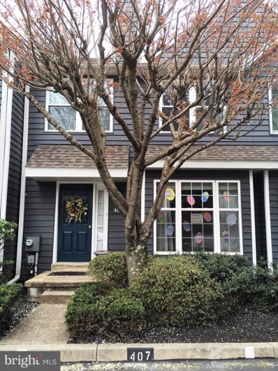407 Driftwood Lane, Downingtown, PA 19335 - MLS#: PACT504446