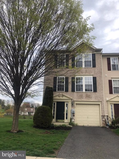 50 Dare Lane, Pottstown, PA 19465 - #: PACT504508