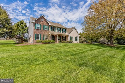823 Waverly Road, Kennett Square, PA 19348 - #: PACT505098