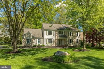 1310 Pennsridge Place, Downingtown, PA 19335 - #: PACT505466