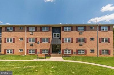 335 E Lancaster Avenue UNIT E11, Downingtown, PA 19335 - #: PACT505912
