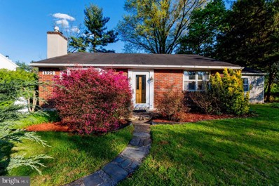 1322 E Strasburg Road, West Chester, PA 19380 - #: PACT506134