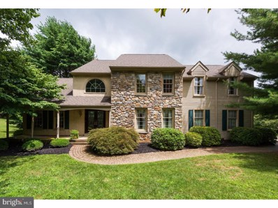 800 Wagonwheel Lane, West Chester, PA 19380 - #: PACT506256