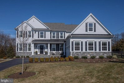2 Gallop Lane, West Chester, PA 19380 - MLS#: PACT506448